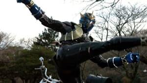 Kamen Rider Season 15 :Episode 7  The Blowing Oni