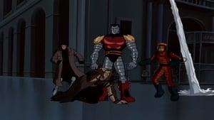 X-Men: Evolution saison 3 episode 9 streaming vf