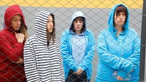 Prisão de Mulheres: 1×2
