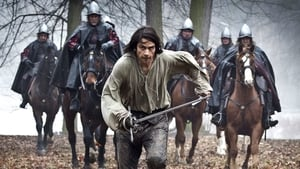 The Musketeers Season 1 Episode 2
