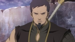 Moribito: Guardian of the Spirit Season 1 Episode 21