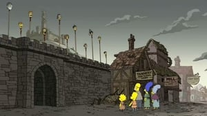 The Simpsons 29×8