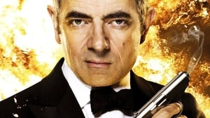 Johnny English Reborn (HD)