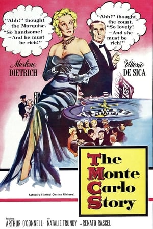 The Monte Carlo Story (1956)