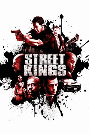 Street Kings-Keanu Reeves