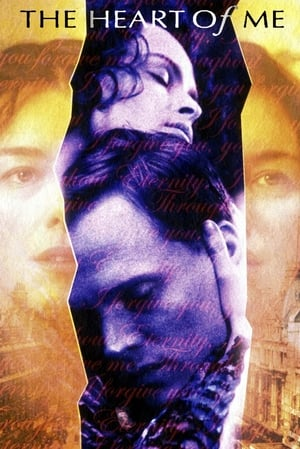 The Heart of Me-Olivia Williams