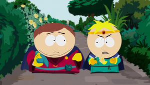 South Park Season 17 :Episode 8  A Song of Ass and Fire (2)