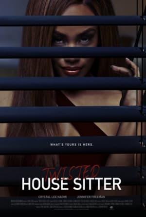 Twisted House Sitter Torrent (WEB-DL) 1080p Legendado – Download