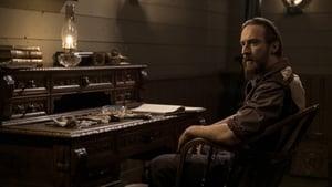 Hell on Wheels sezonul 5 episodul 4