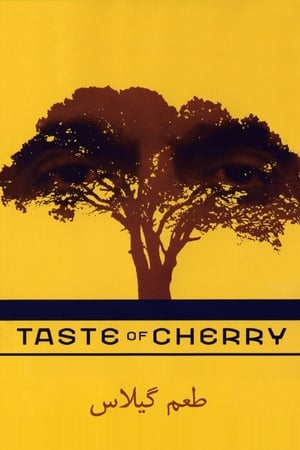 Taste Of Cherry 1997 Full Movie Subtitle Indonesia