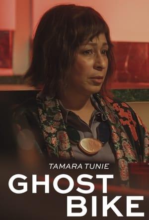 Ghost Bike-Tamara Tunie