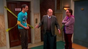 The Big Bang Theory: 6×22