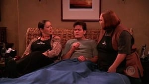 Two and a Half Men 2×7