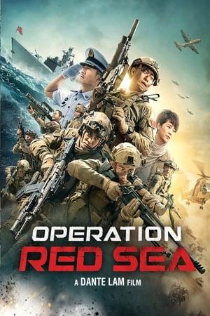 Sequestro no Mar Vermelho Torrent, Download, movie, filme, poster