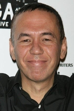 Gilbert Gottfried isIago (voice)