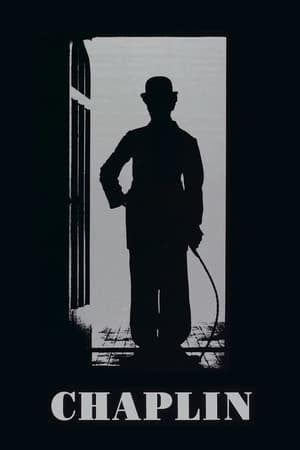 Chaplin (1992) is one of the best movies like Ed Wood (1994)