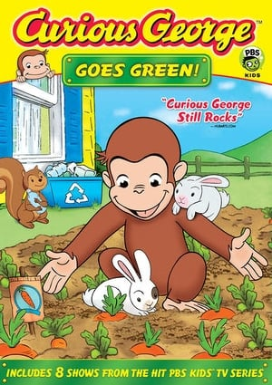 Image Curious George: Goes Green