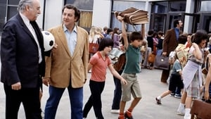 Le Maître d'école (1981)