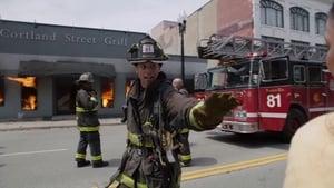 Chicago Fire: Season 2 Episode 2
