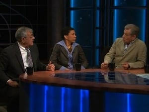 Real Time with Bill Maher - Temporada 4