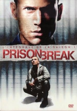 Prison Break - Season 1 - IMDb