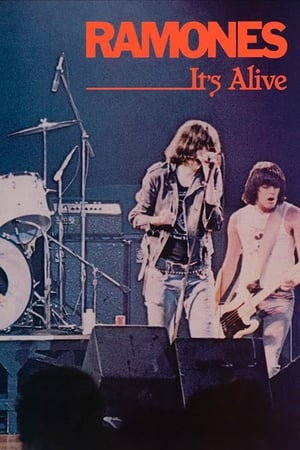 Ramones: It's Alive - The Rainbow