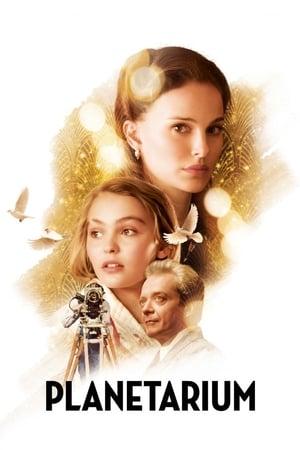 Planetarium-Natalie Portman