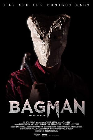 Bagman (2018)