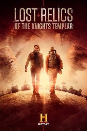 Lost Relics of the Knights Templar – Season 1