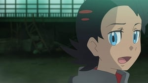 Pokémon Season 23 :Episode 22  Goodbye, Friend!