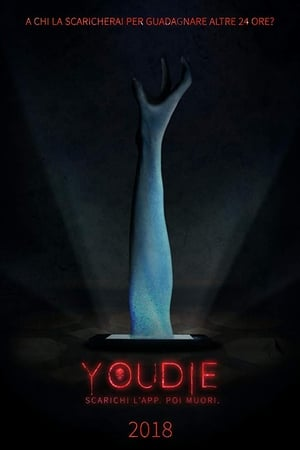 You Die – Get The App, Then Die (2018)