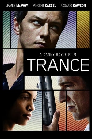 Trance (2013) is one of the best movies like Rocknrolla (2008)