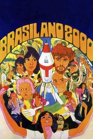 Brasil Ano 2000 (V.O.)
