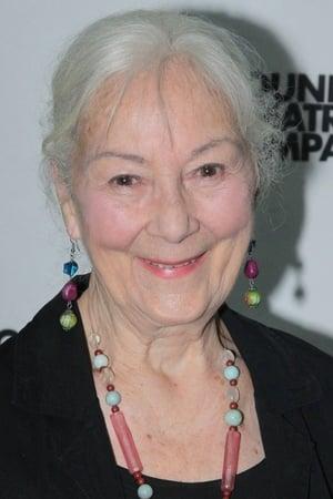 Rosemary Harris isMay Parker