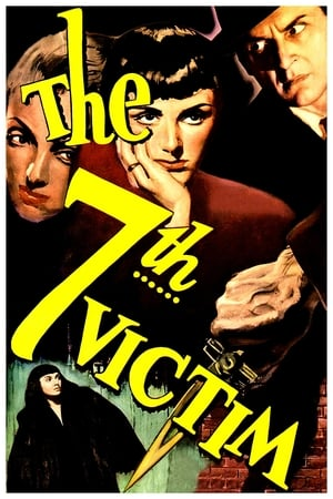 Poster The Seventh Victim (1943)