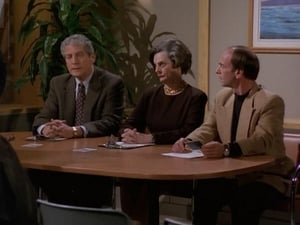 Frasier Season 4 Episode 11