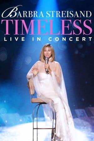 Barbra Streisand - Timeless - Live in Concert (2001)