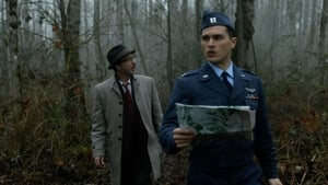 Project Blue Book: 1×8
