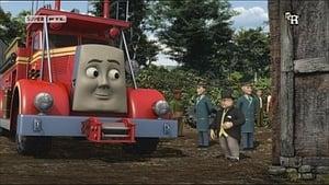 Thomas & Friends Season 16 :Episode 1  Race To The Rescue
