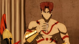 """Fate/Grand Order Absolute Demonic Front: Babylonia: 1×2 """"Fortress City: Uruk"""""""