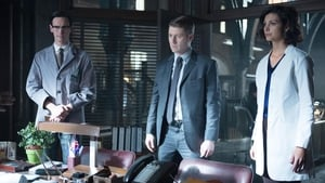 Gotham Season 1 Episode 16