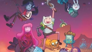 Adventure Time: Distant Lands