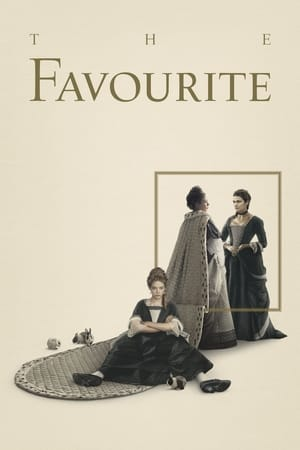 The Favourite-Emma Stone