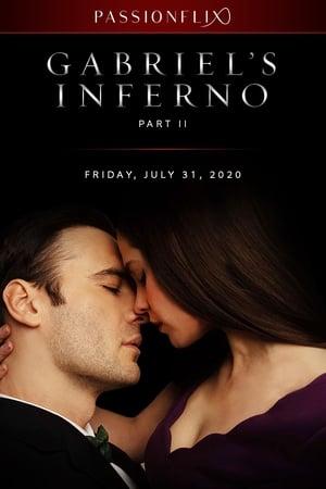 poster Gabriel's Inferno Part II