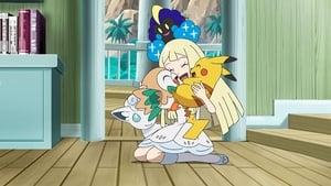 Pokémon Season 21 :Episode 7  Faba's Revenge!