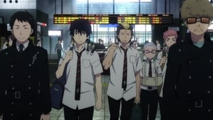 Ao no Exorcist: 2×2