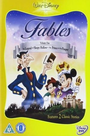 Image Walt Disney's Fables - Vol.1