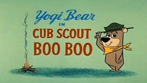 Cub Scout Boo Boo