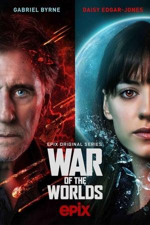 War of the Worlds: A Arte da Guerra - Poster