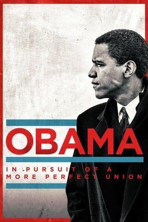 Obama: In Pursuit of a More Perfect Union – Obama: În căutarea unei uniuni perfecte (2021)